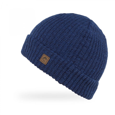 SUNDAY AFTERNOONS Overtime Beanie - Maritime Blue
