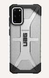 UAG Plasma Series Samsung Galaxy S20 Plus [6.7-Inch] Case - Ice