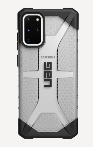 (Promo) UAG Plasma Series Samsung Galaxy S20 Plus [6.7-Inch] Case - Ice