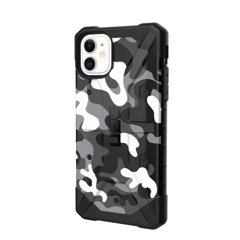 UAG Pathfinder SE Camo Series iPhone 11 Case - Arctic Camo