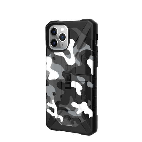 UAG Pathfinder SE Camo Series iPhone 11 Pro Case - Arctic Camo