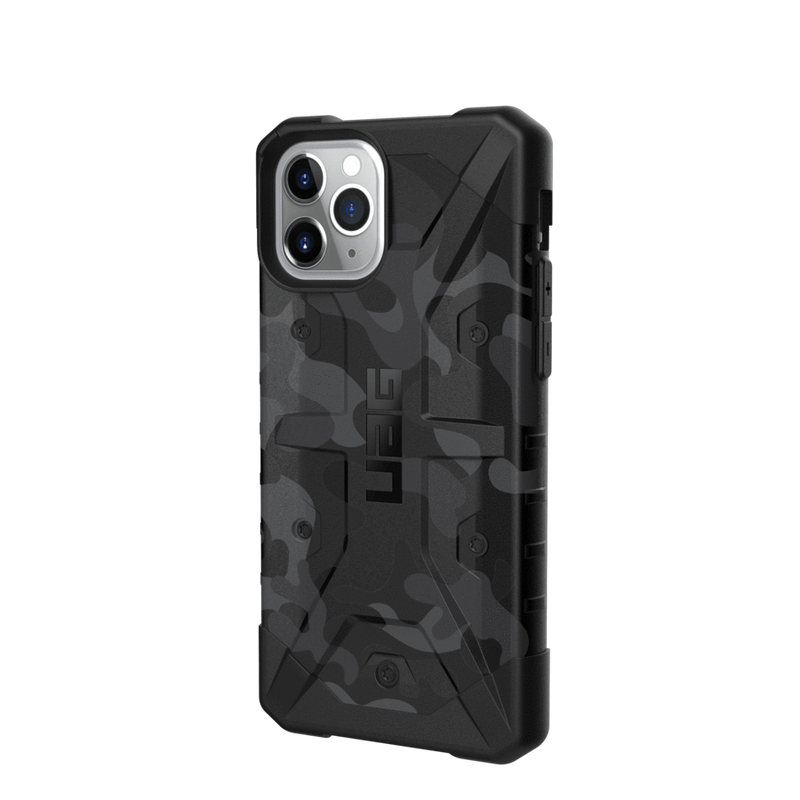 UAG Pathfinder SE Camo Series iPhone 11 Pro Case - Midnight Camo - Oribags.com