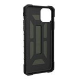 UAG Pathfinder SE Camo Series iPhone 11 Pro Max Case - Forest Camo