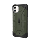 UAG Pathfinder Series iPhone 11 Case - Olive Drab