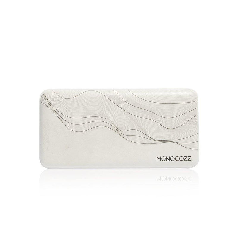Monocozzi Pattern Lab | 10000mAh PD 18W QC3.0 Powerbank - Wave - Oribags.com