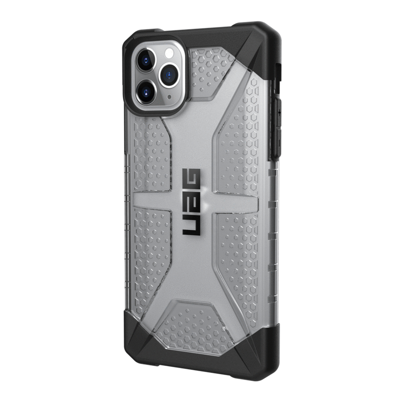 UAG Plasma Series iPhone 11 Pro Max Case - Ice - Oribags.com
