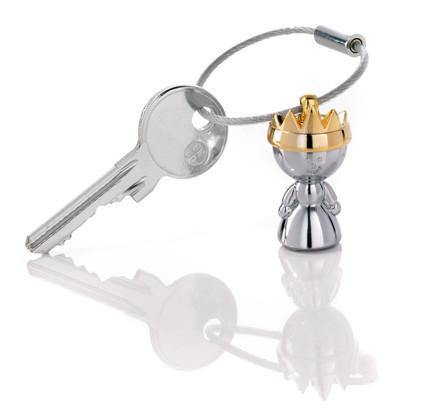 TROIKA Little Queen Key Chain