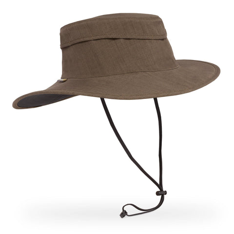SUNDAY AFTERNOONS Rain Shadow Hat - Sequoia