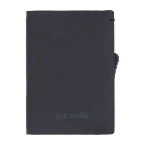 Pacsafe RFIDSAFE TEC Slider Wallet - Black