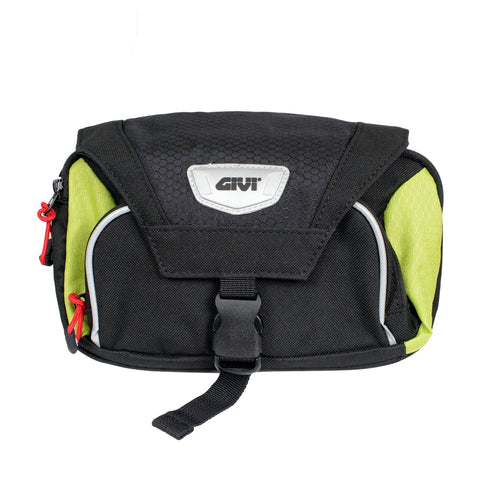 Givi Rider Tech Waist Bag 2L (RMB01) - Black
