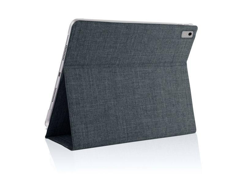 "STM Atlas iPad Pro 11"" Model 2018 - Charcoal - Oribags.com"