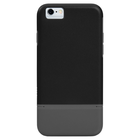 STM Harbour Case for iPhone 6 / 6s Plus - Black