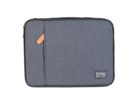 "PKG Stuff II Laptop Sleeve (Fits 13""/14"") - Dark Grey"
