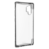 UAG Plyo Series Galaxy Note 10+ Case - Ice