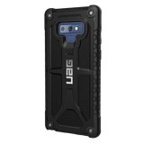 UAG Monarch Series Galaxy Note 9 Case - Black