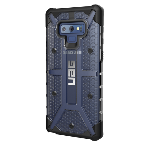 UAG Plasma Series Galaxy Note 9 Case - Ice