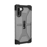 (Clearance) UAG Plasma Series Galaxy Note 10 Case - Ash