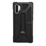 UAG Monarch Series Galaxy Note 10+ Case - Black