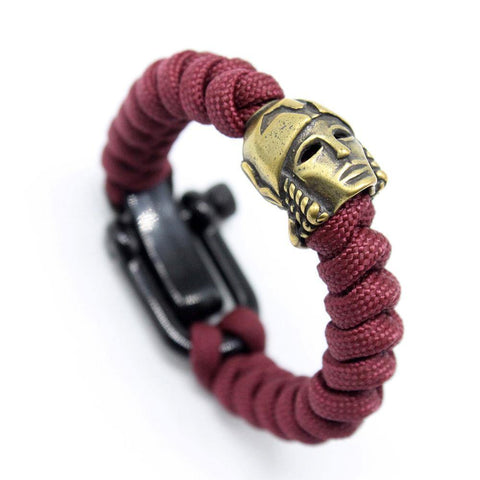 The Meniacc Gladiator Bracelet