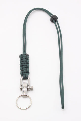 The Meniacc Lanyard - Pine
