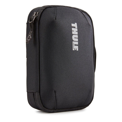 Thule Subterra PowerShuttle Cable & Charger Organizer - Black