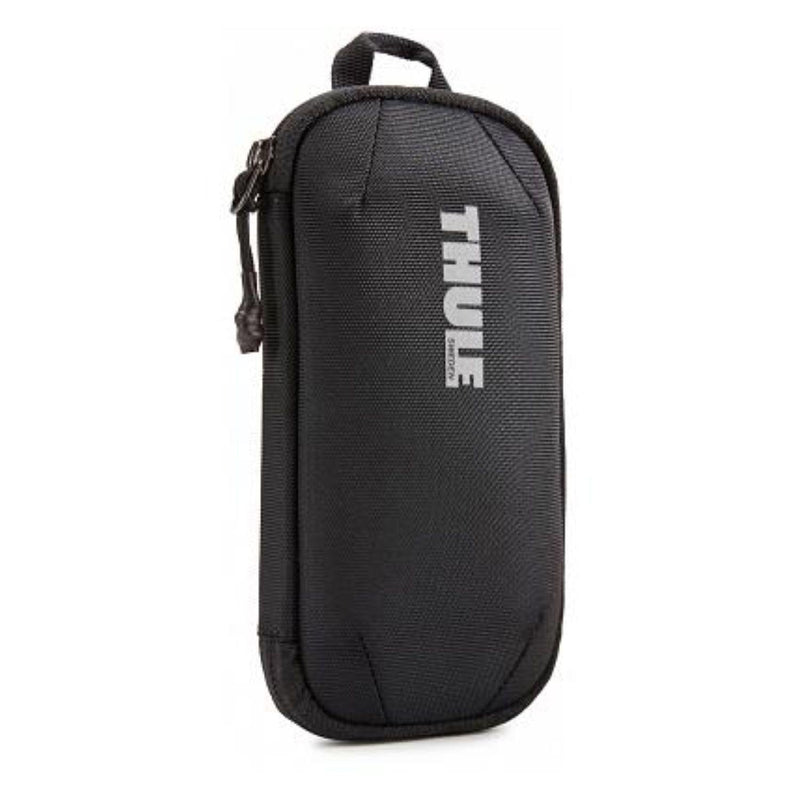 (Promo) Thule Subterra PowerShuttle Mini Cable & Charger Organizer - Black - Oribags.com