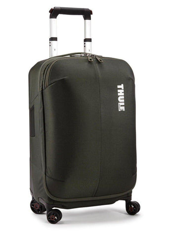 Thule Subterra Carry On Spinner 33L - Dark Forest