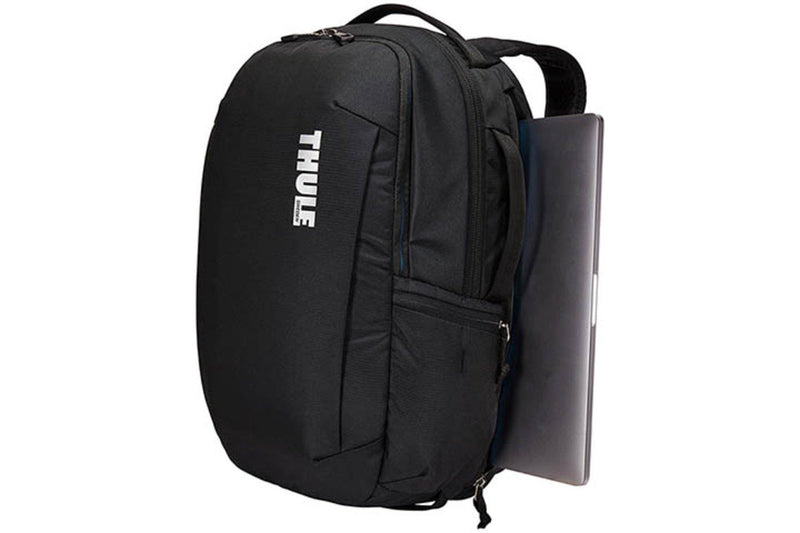 Thule Subterra 30L Backpack - Black - Oribags.com