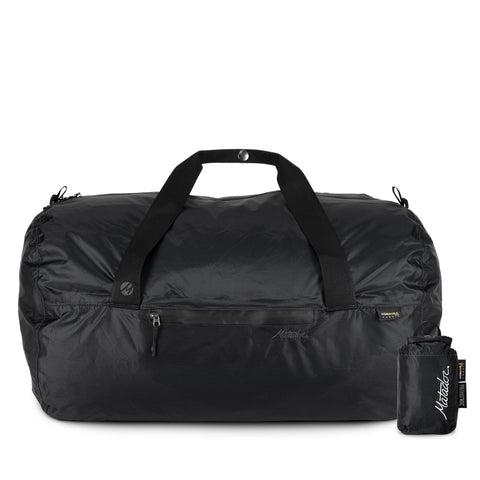 Matador Transit30 2.0 Weatherproof Packable Duffle Bag - Black