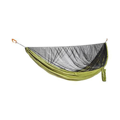 Cocoon Ultralight Mosquito Net Hammock (325 x 148 cm) - Olive Green