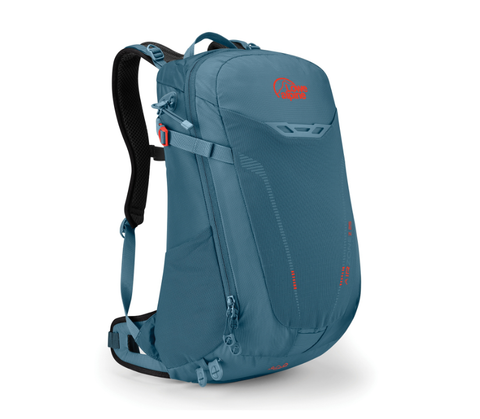 Lowe Alpine AirZone Z 25 Hiking Backpack - Citadel