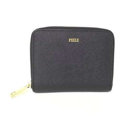 (Clearance) Piele Preya Mine Purse - Black
