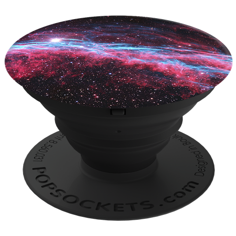 Popsockets Expanding Stand & Grip for Smartphones / Tablets - Veil Nebula