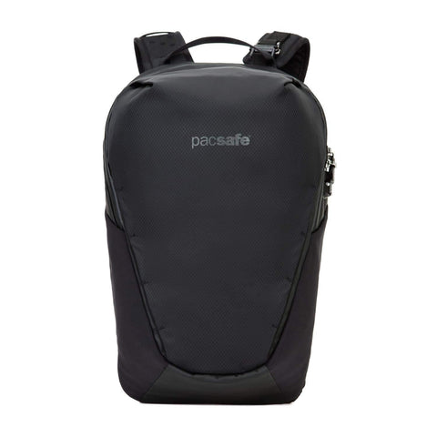 Pacsafe Venturesafe X18 Anti-Theft Backpack - Black