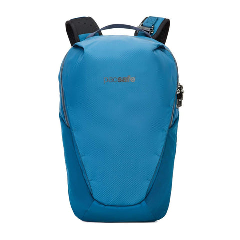 Pacsafe Venturesafe X18 Anti-Theft Backpack - Blue Steel