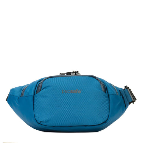 Pacsafe Venturesafe X Anti-Theft Waistpack - Blue Steel