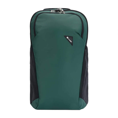 Pacsafe Vibe 20 Anti-Theft Backpack - Forest Green