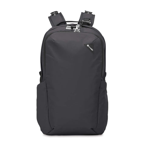 Pacsafe Vibe 25 Anti-Theft 25L Backpack - Black