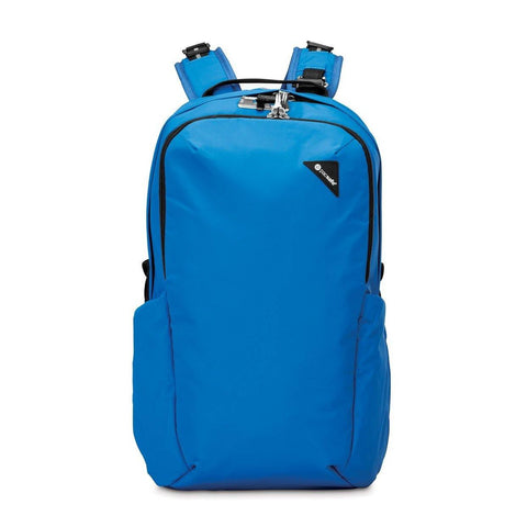 Pacsafe Vibe 25 Anti-Theft Backpack - Blue