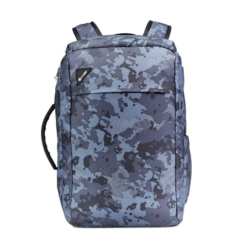 Pacsafe Vibe 28L Commuter Anti-Theft Backpack - Grey Camo