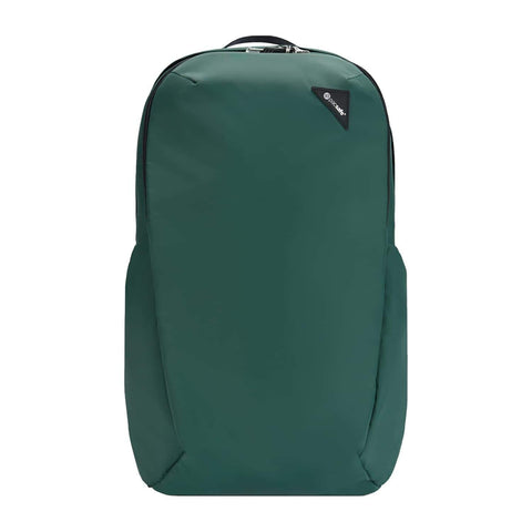 PACSAFE VIBE 25 ANTI-THEFT 25L BACKPACK - FOREST GREEN