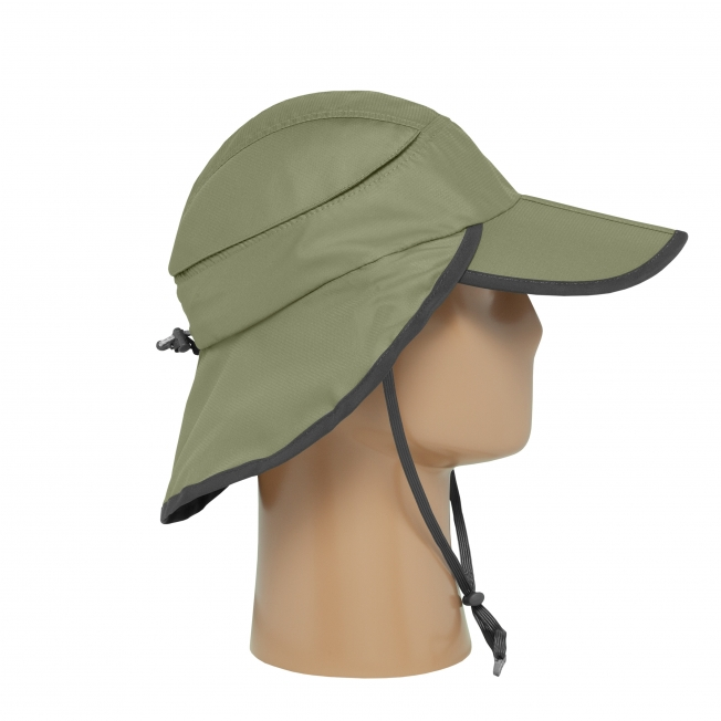 Sunday Afternoons Wahoo Cap - Sandstone/Gray - Oribags.com