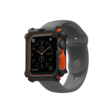 UAG Watch Case 44mm for Apple Watch (Series 4 & 5) - Black/Orange
