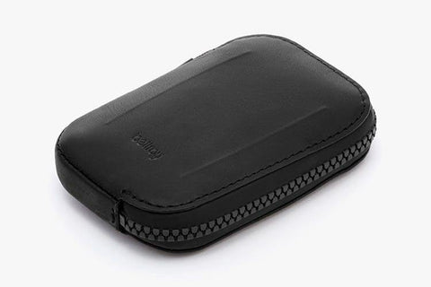 Bellroy All-Conditions Leather Wallet - Black