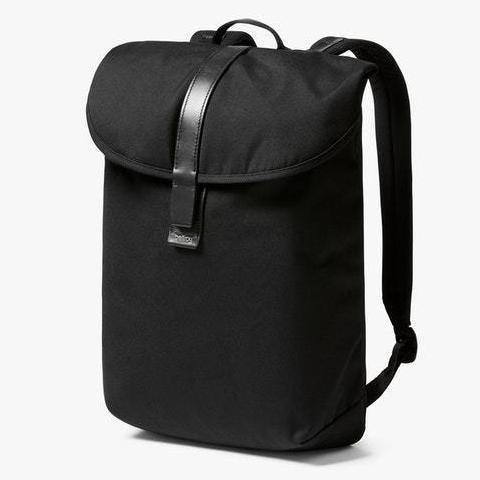 Bellroy Slim Backpack - Black