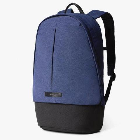 Bellroy Classic Plus Backpack - Ink Blue