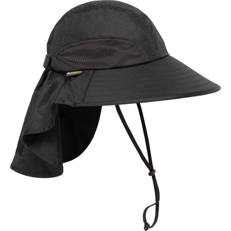 Sunday Afternoons Adventure Hat - Black - Oribags.com
