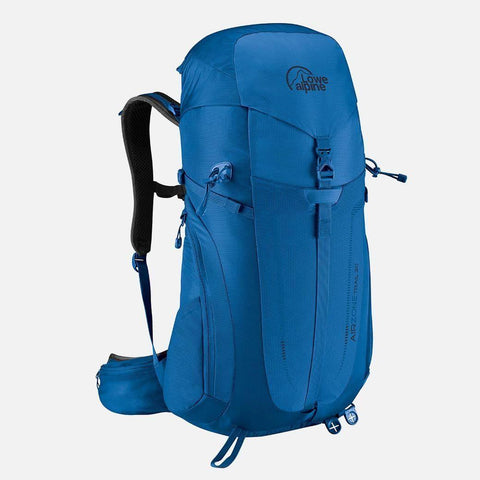 Lowe Alpine AirZone Trail 30 Hiking Backpack - Marine