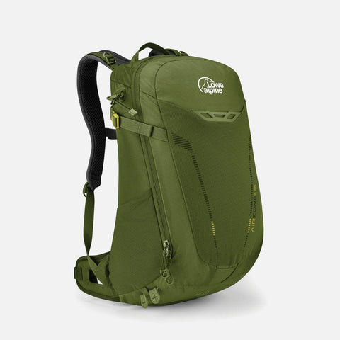 Lowe Alpine AirZone Z 25 Hiking Backpack - Fern
