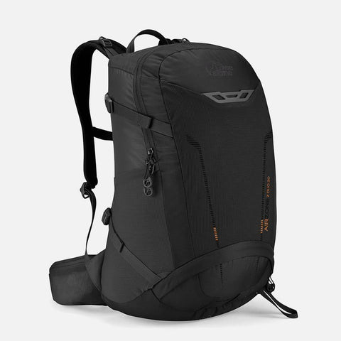 Lowe Alpine AirZone Z Duo 30 Hiking Backpack - Black